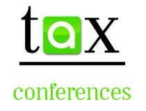 Tax Conferences