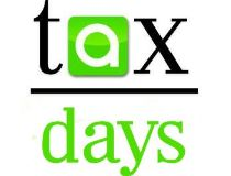 tax days logogreen